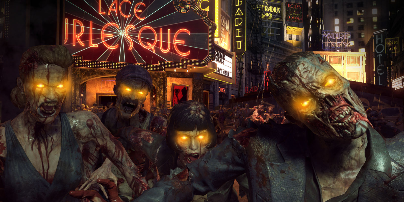 How Well Do You Know Call Of Duty S Zombies Mode Thequiz