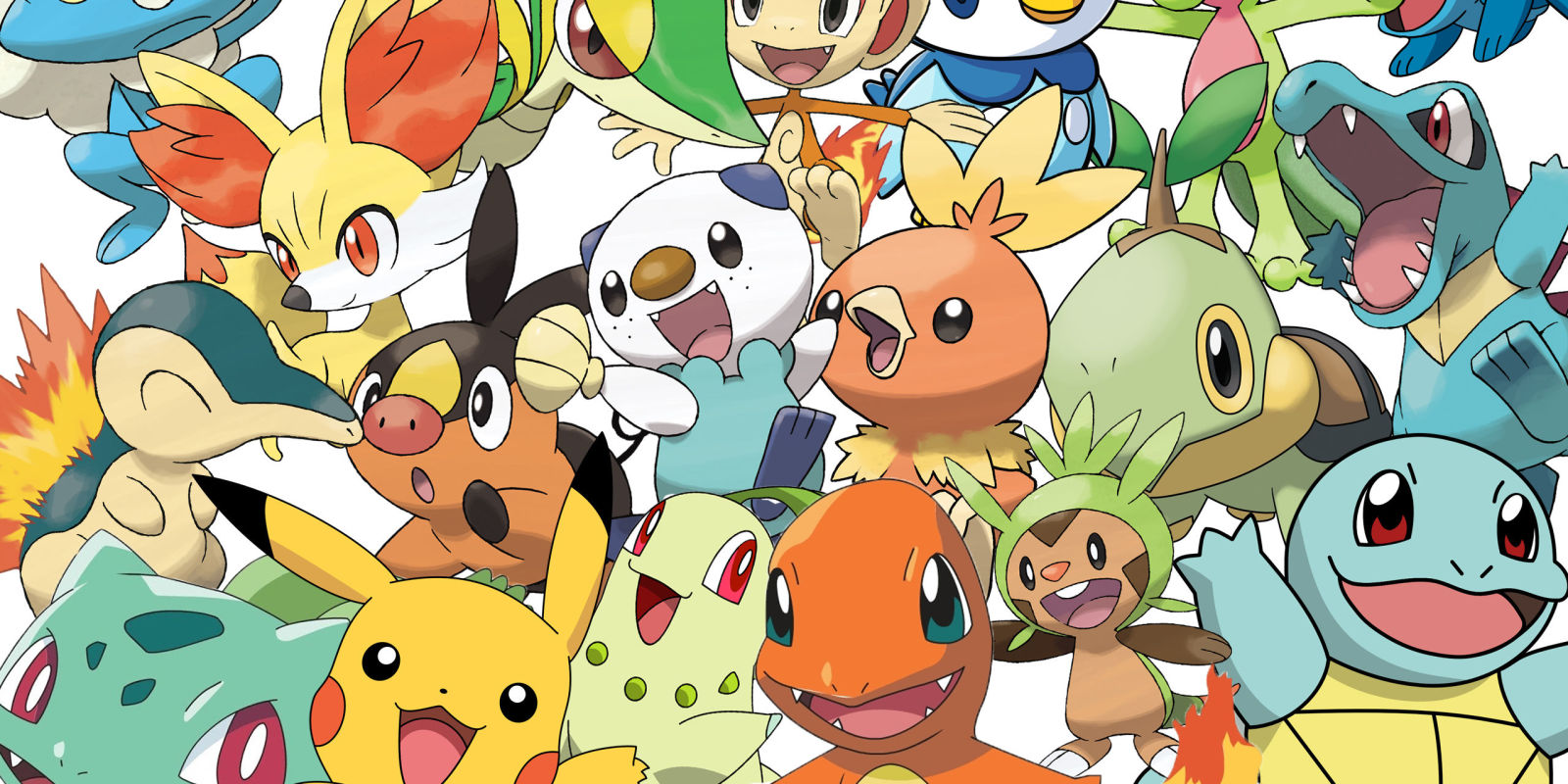 Can You Name These Pokémon By Their Picture Thequiz