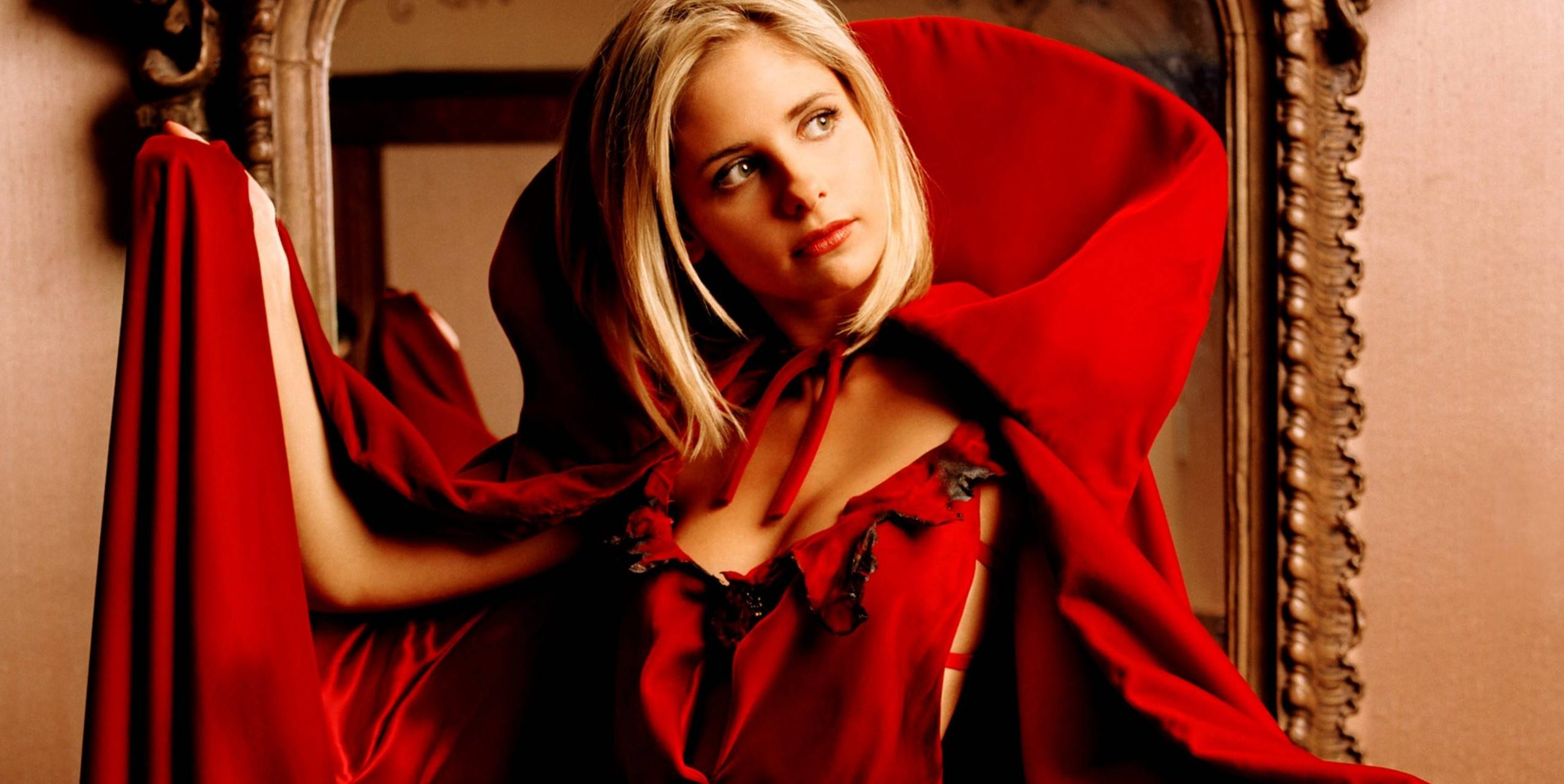 how well do you know buffy summers, the vampire slayer? | thequiz