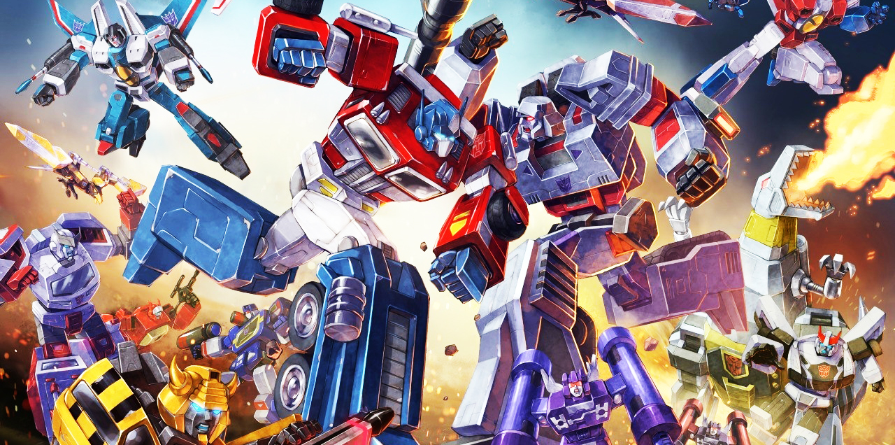 Transformers: Is This Character An Autobot Or A Decepticon?