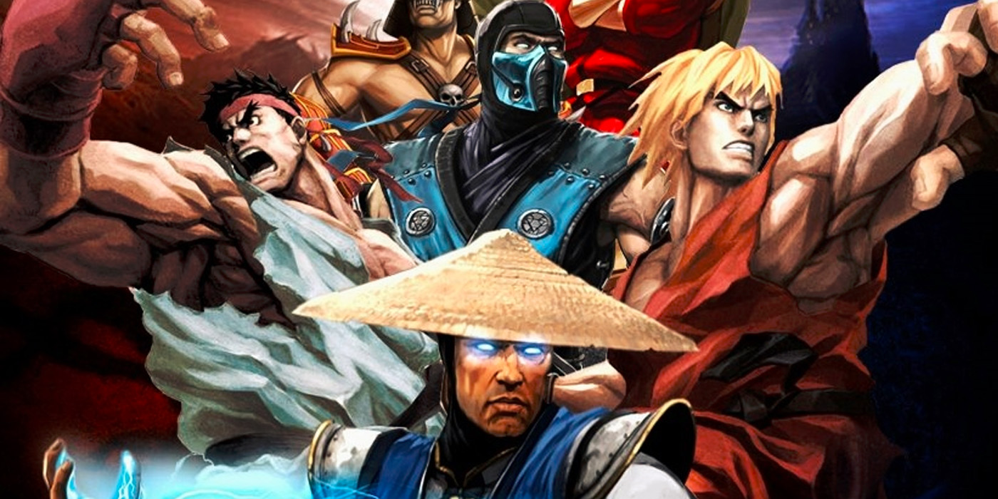 Can You Name These Fighting Game Characters Thequiz