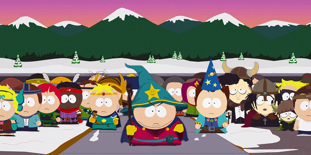 Which South Park Kid Are You?   TheQuiz