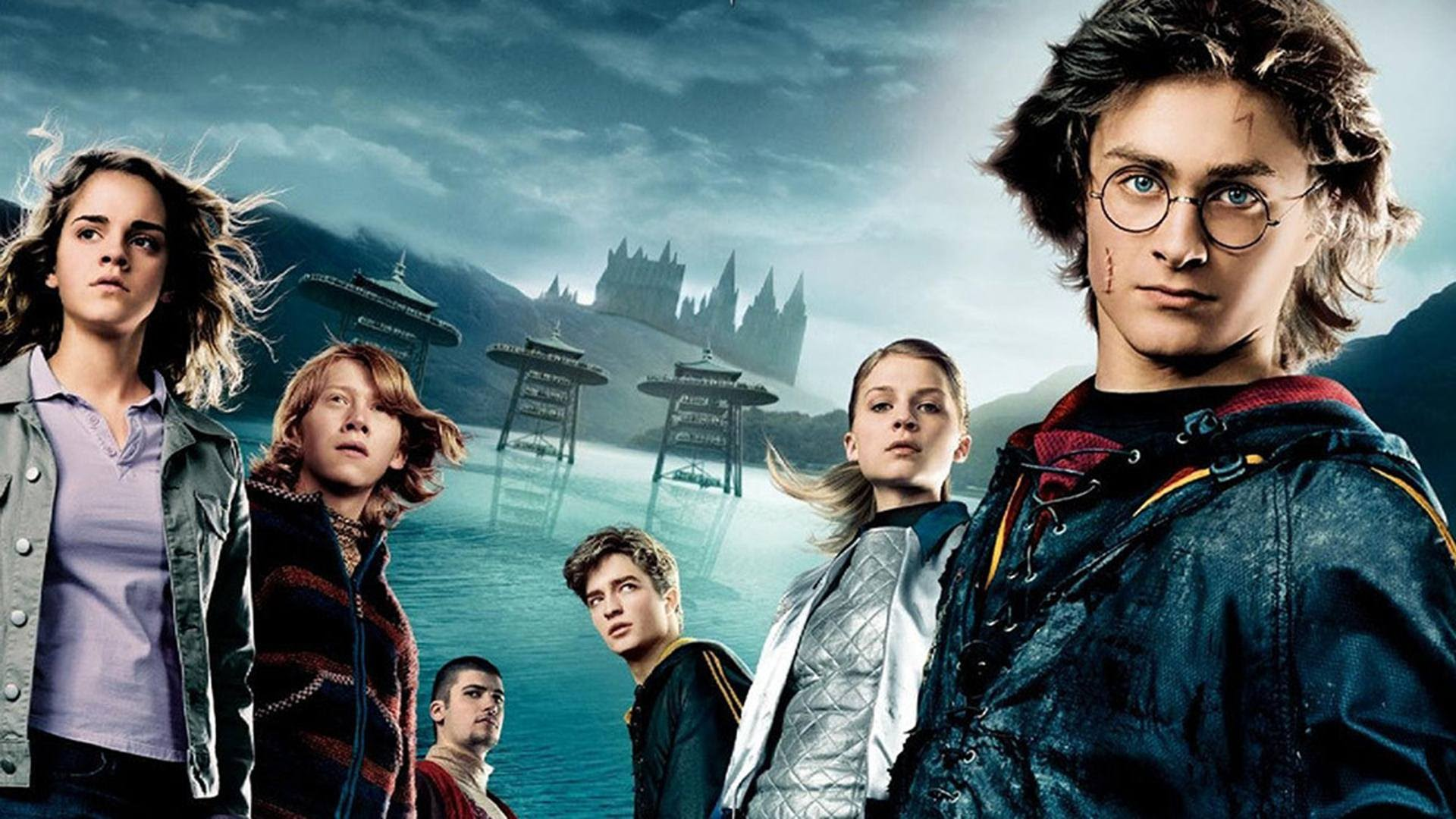 How Well Do You Remember Harry Potter And The Goblet Of Fire