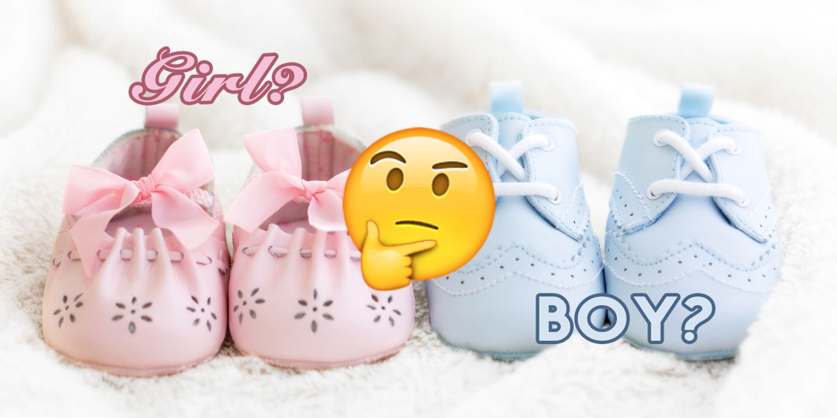 Are You Having A Boy Or A Girl? Take The Quiz! | TheQuiz