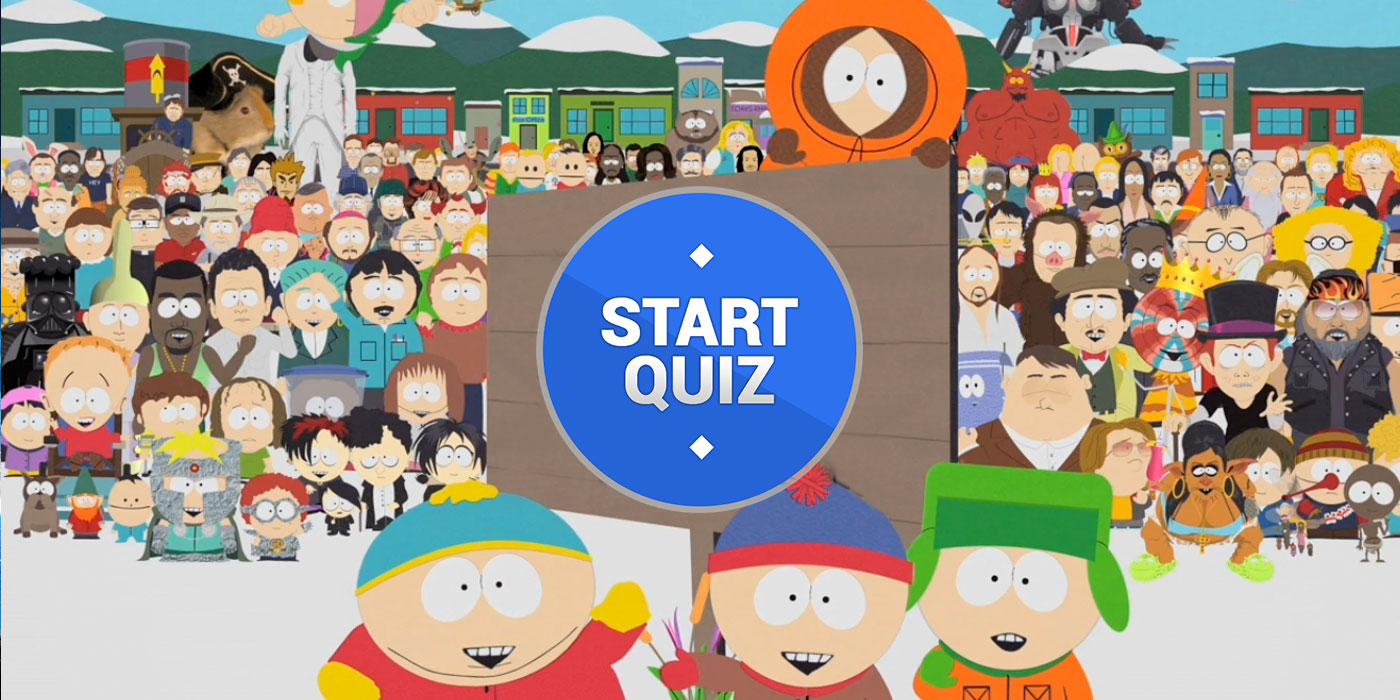 2c11e114bee563 Can You Beat The Ultimate South Park Quiz? | TheQuiz