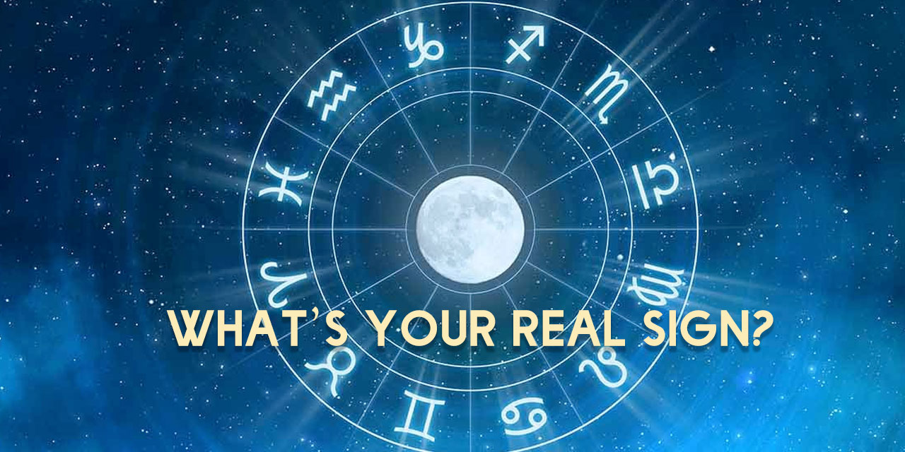 What Is Your REAL Zodiac Sign? | TheQuiz