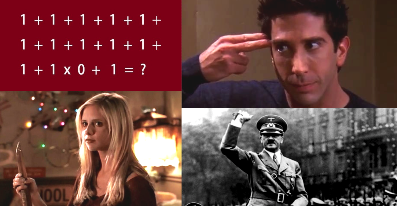 If You Score Higher Than 50% On This Quiz, You Have No Life!