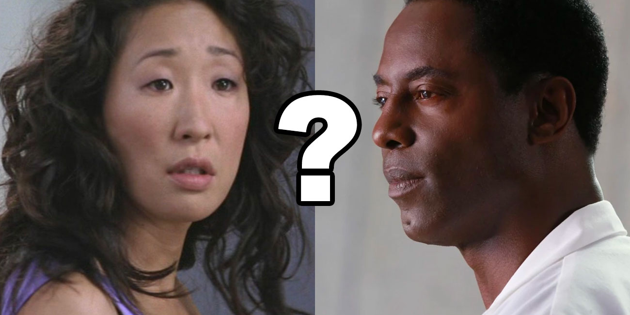 Only Real Grey S Fans Will Ace This Cristina And Burke Quiz