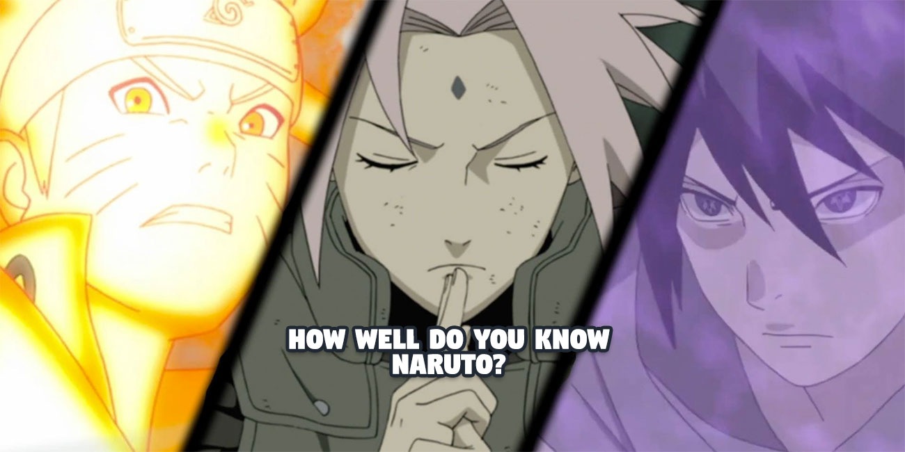 naruto quizzes for boys only