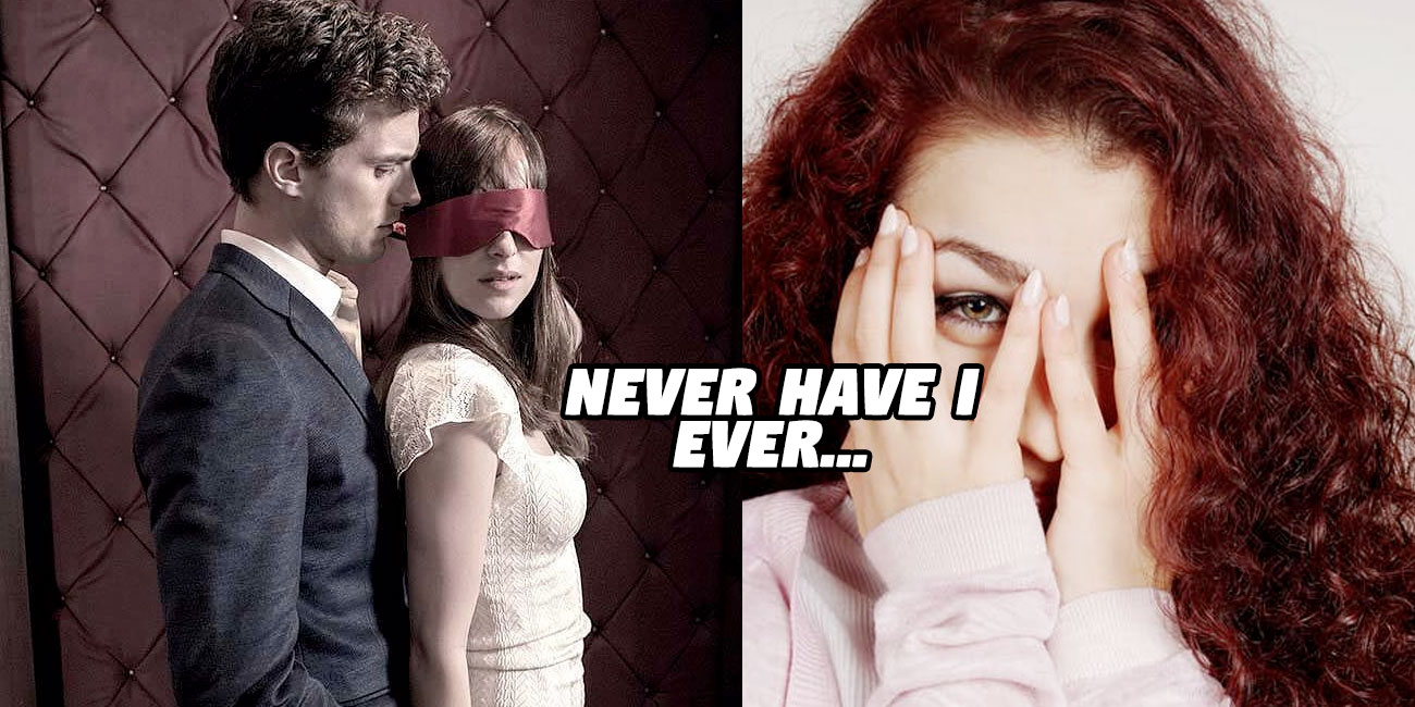 Never Have I Ever - The Ultimate Bedroom Edition | TheQuiz