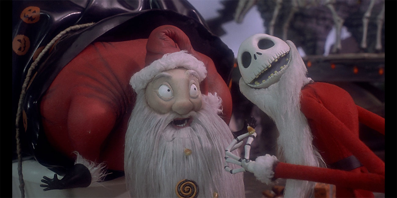 Bet We Can Guess Which Nightmare Before Christmas Character Is Your ...