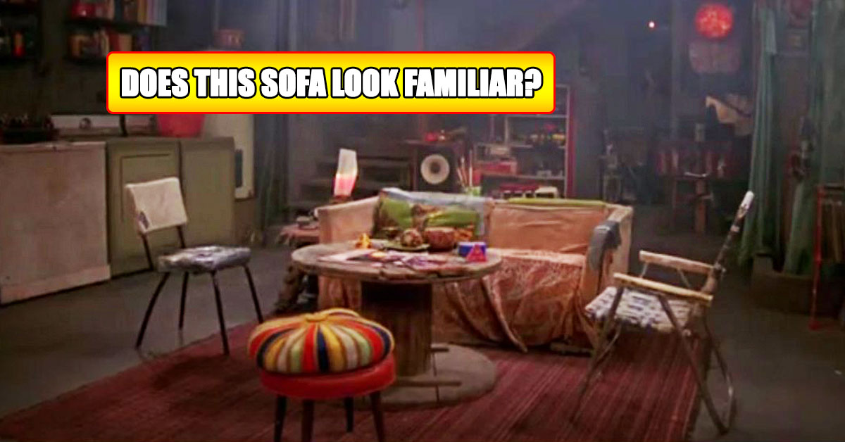 Miraculous We Bet You Cant Match The Sofa To The Tv Show Thequiz Theyellowbook Wood Chair Design Ideas Theyellowbookinfo
