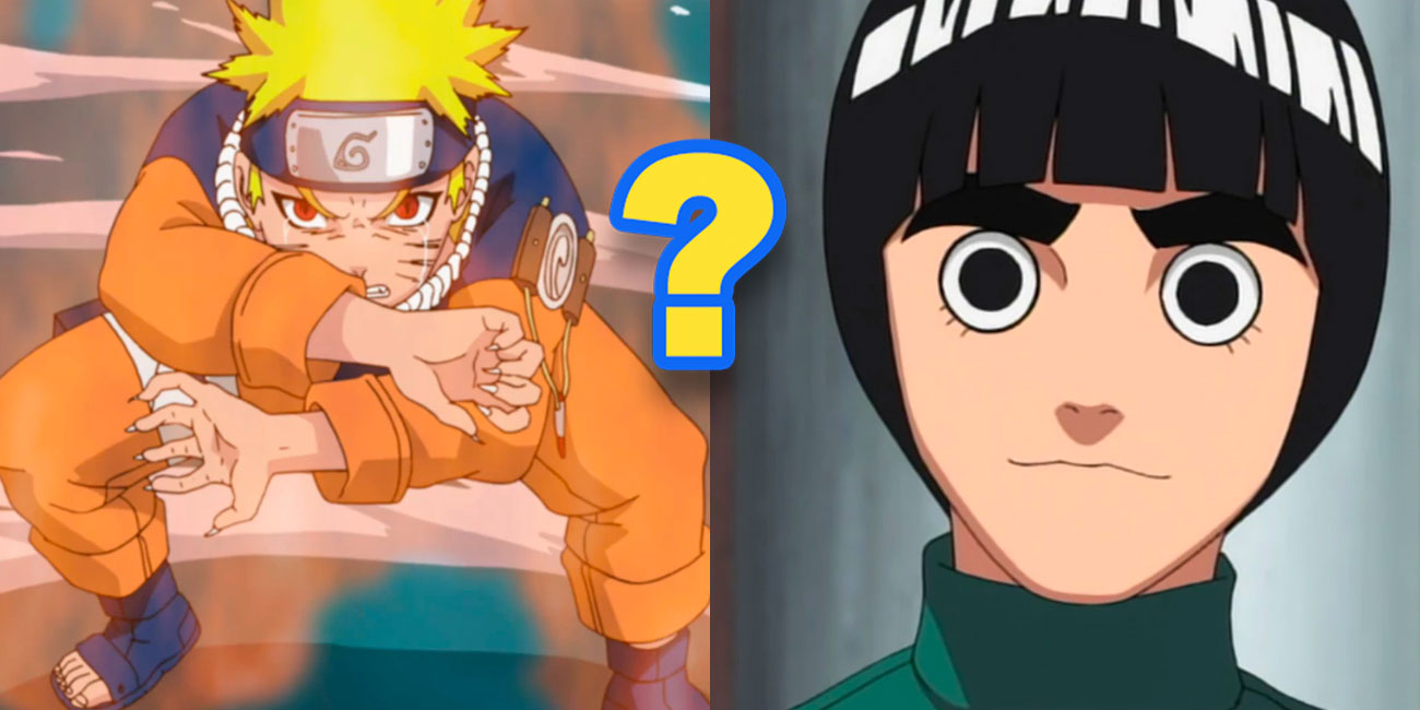 Only Real Anime Nerds Can Get 100 On This Naruto Quiz