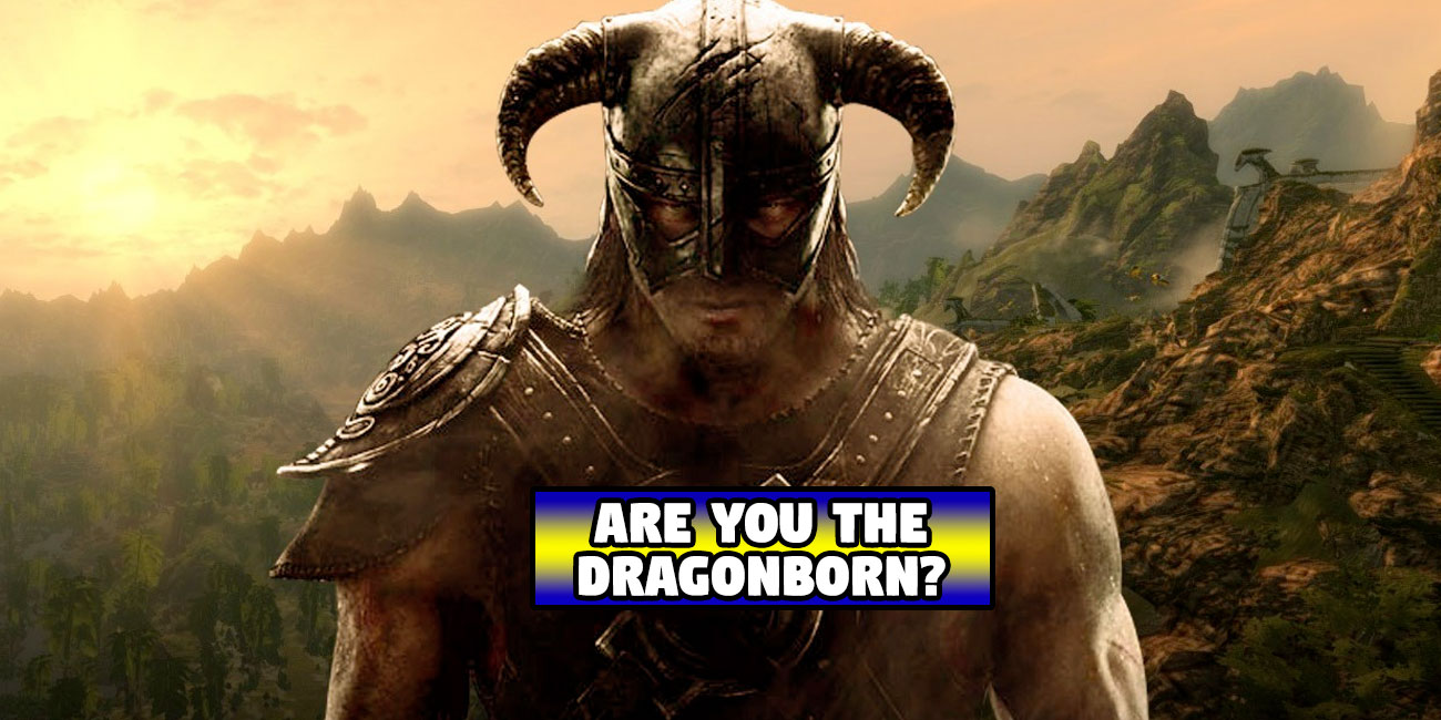 Only Real Elder Scrolls Fans Can Pass This Skyrim Quiz | TheQuiz