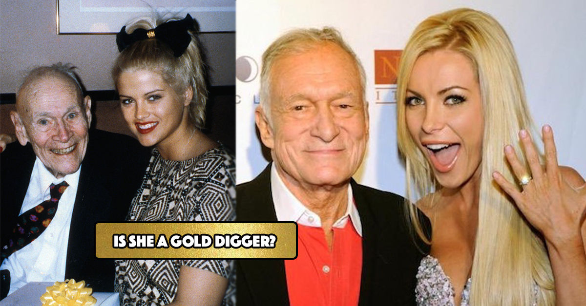 This 30 Second Quiz Will Reveal If Your Girlfriend Is A Gold Digger