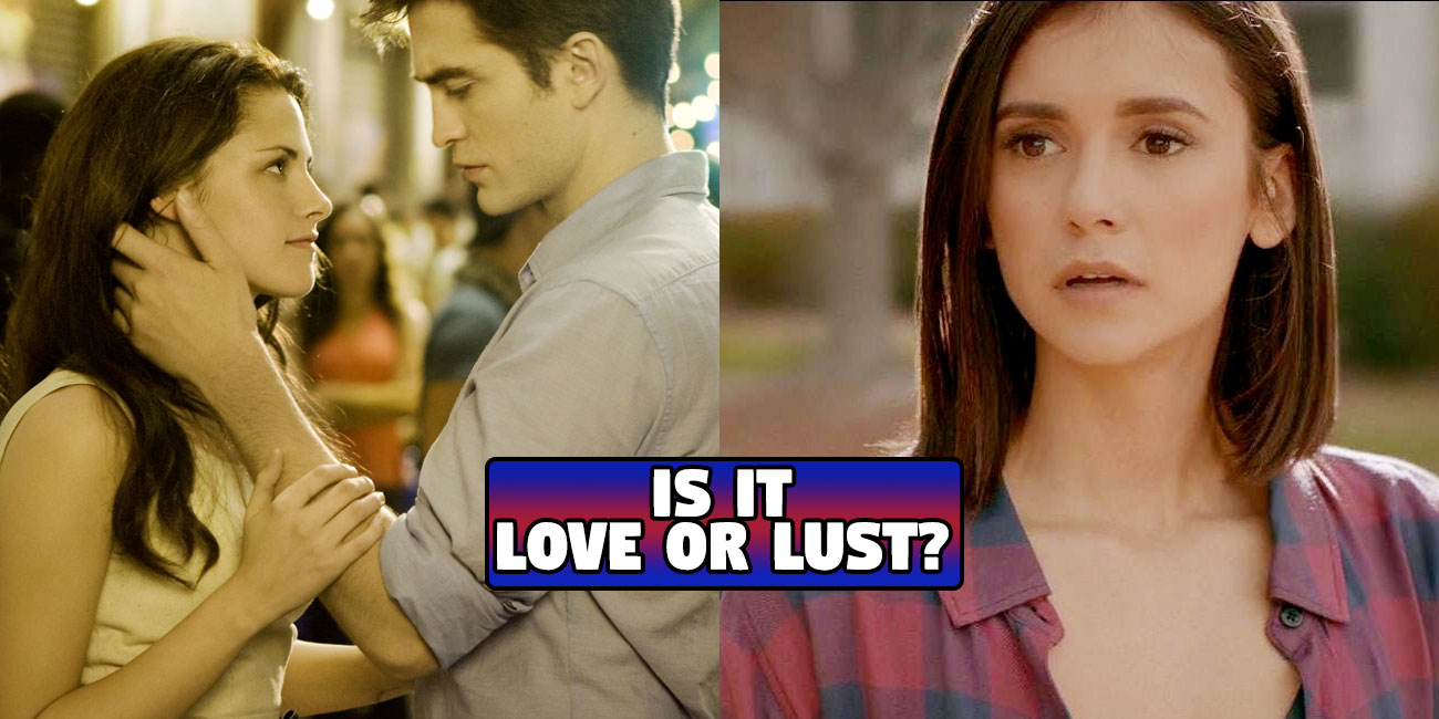 is it love lust or infatuation quiz