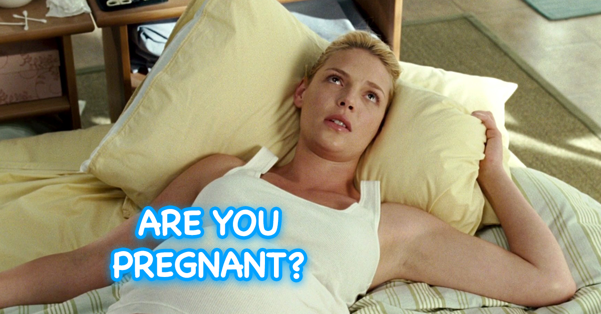 Take This Test And We'll Guess If You're Pregnant! | TheQuiz
