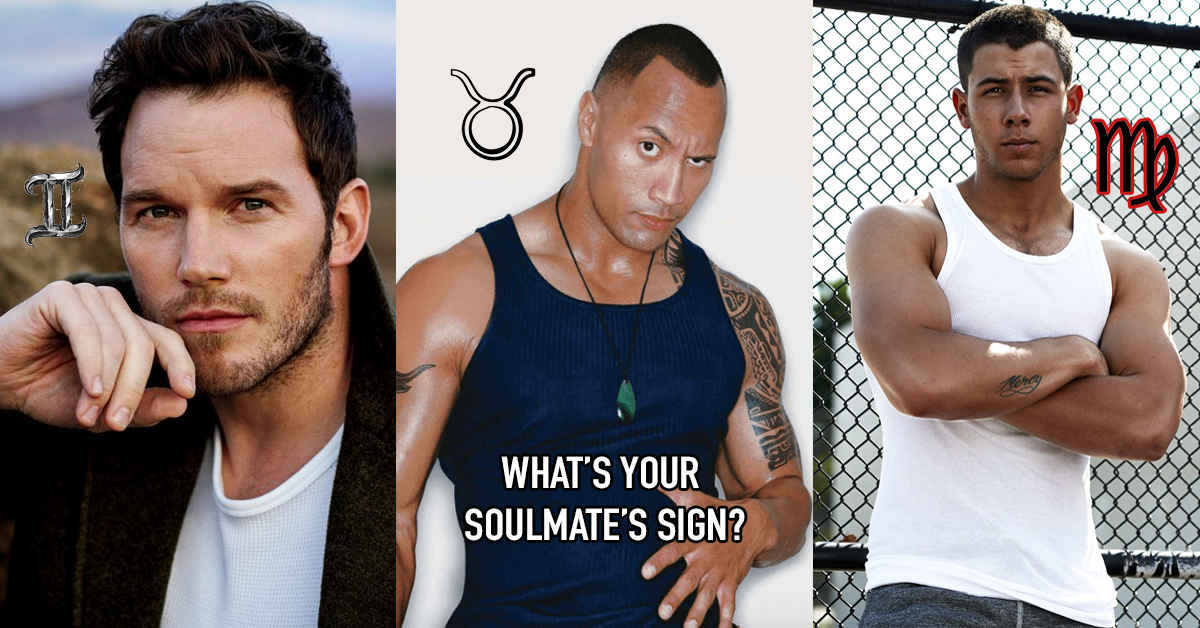 Take This Quiz And We'll Reveal Your Soulmate's Zodiac   TheQuiz