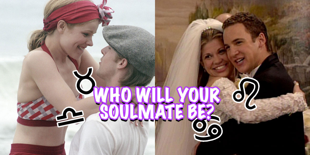 This Super Accurate Quiz Will Reveal Your Future Soulmate's