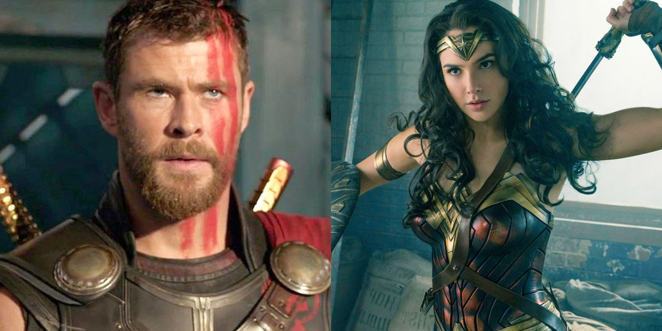 Actors who are superheroes not only on the screen, but also in life