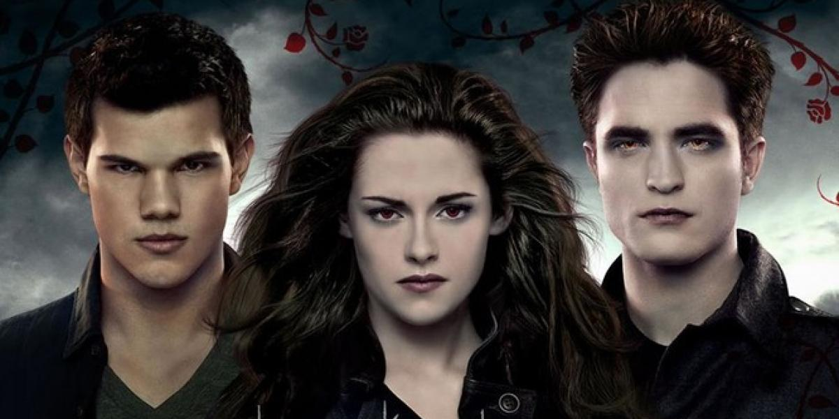 Take The Twilight Quiz And We'll Guess If You Were Team Edward Or