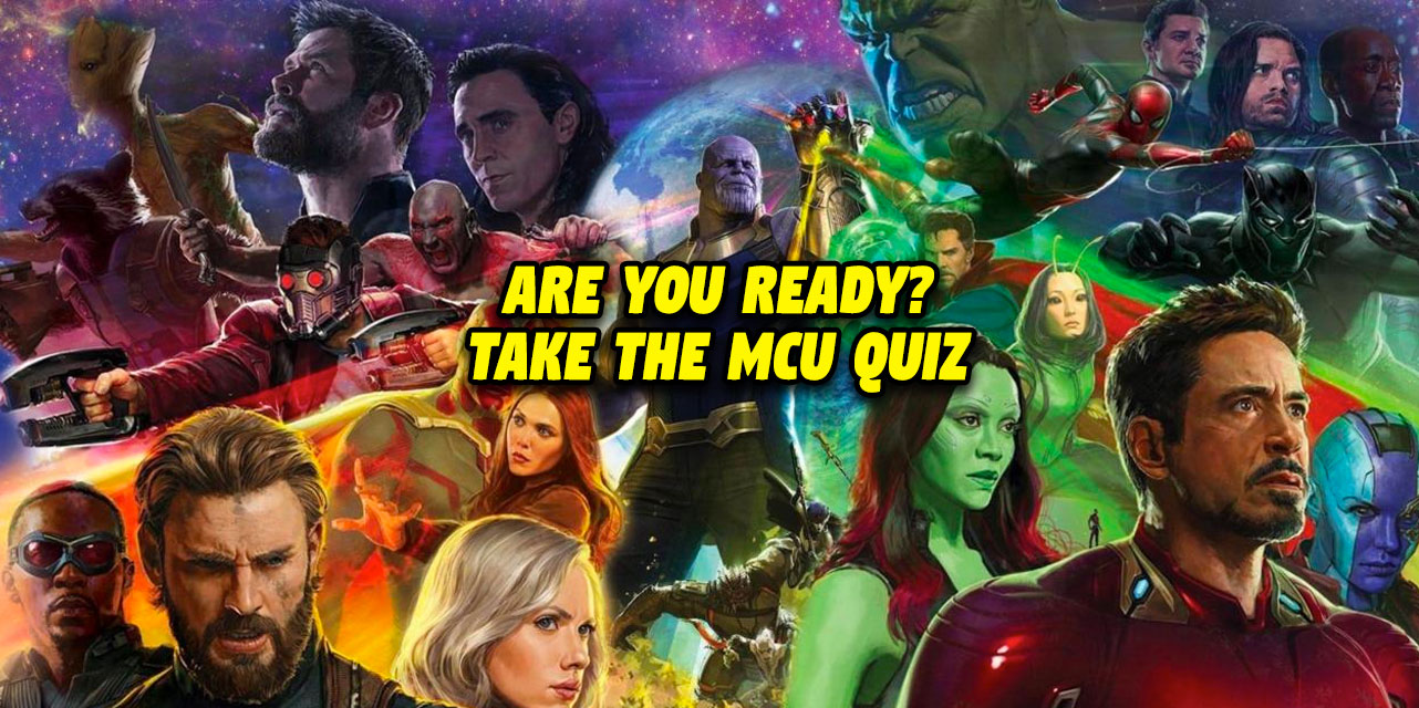 If You Get Over 80% On This MCU Quiz, You Deserve To Be An