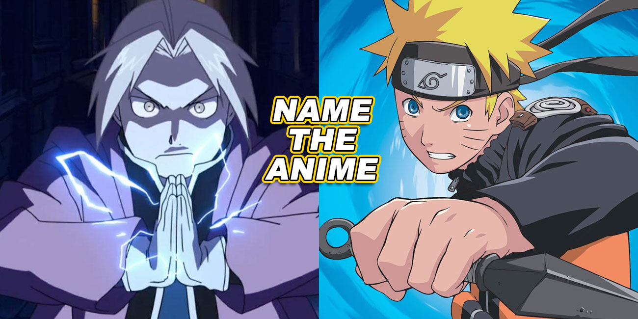 Only 1 in 20 Anime Fans Can Get 100% On This Anime Quiz