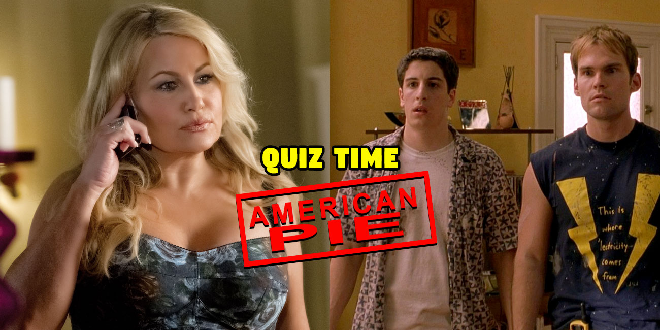 American Pie The Next Generation only a 90s kid will get over 50% on this american pie quiz