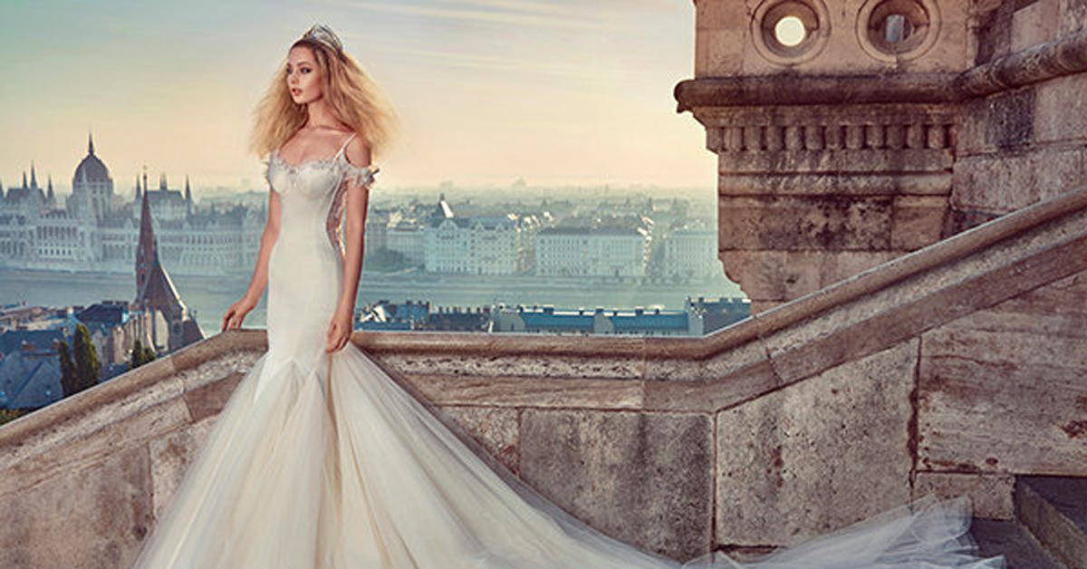 Are These Wedding Gowns Tacky Or Tasteful Take The Test