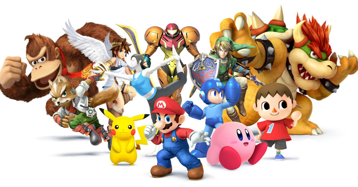 Pick Or Pass On These Smash Bros Characters And We'll Guess
