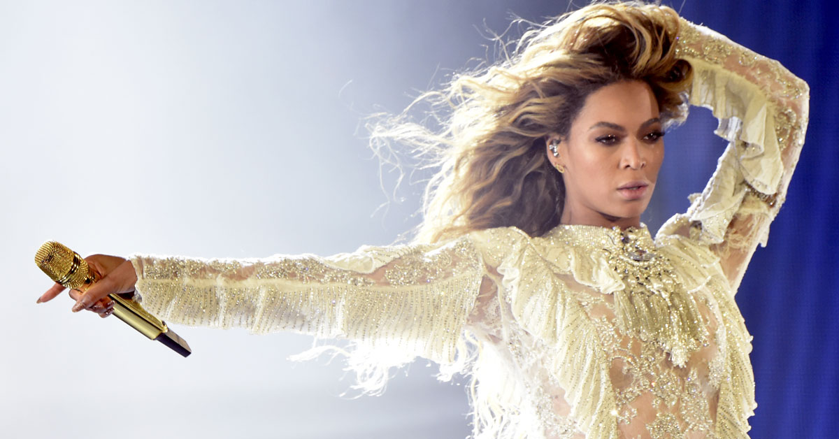 Only A Member Of The Beyhive Could Finish All Of These