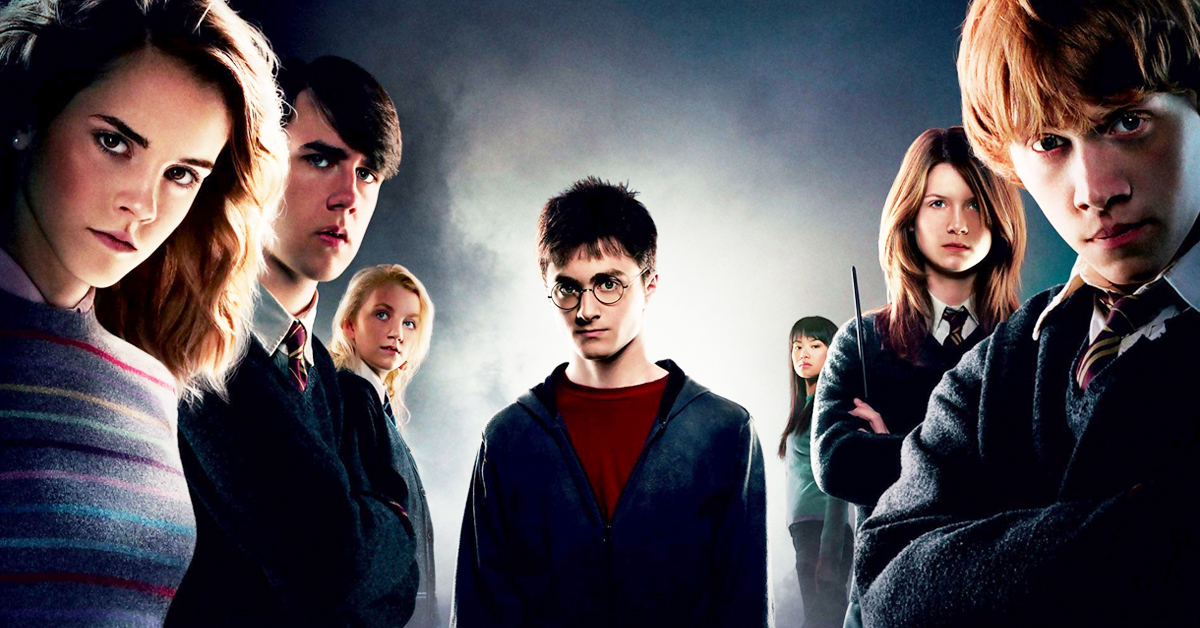 This Harry Potter Trivia Quiz Will Separate The Wizards From