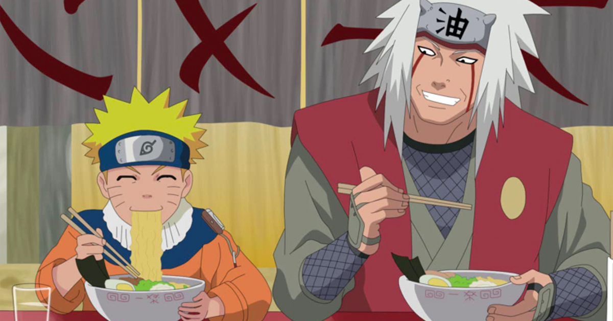 Only A True Kage Can Get 100% On This Naruto Quiz | TheQuiz