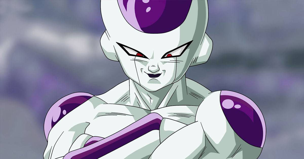 Name All 50 Of These Dragon Ball Characters (Or Else Frieza