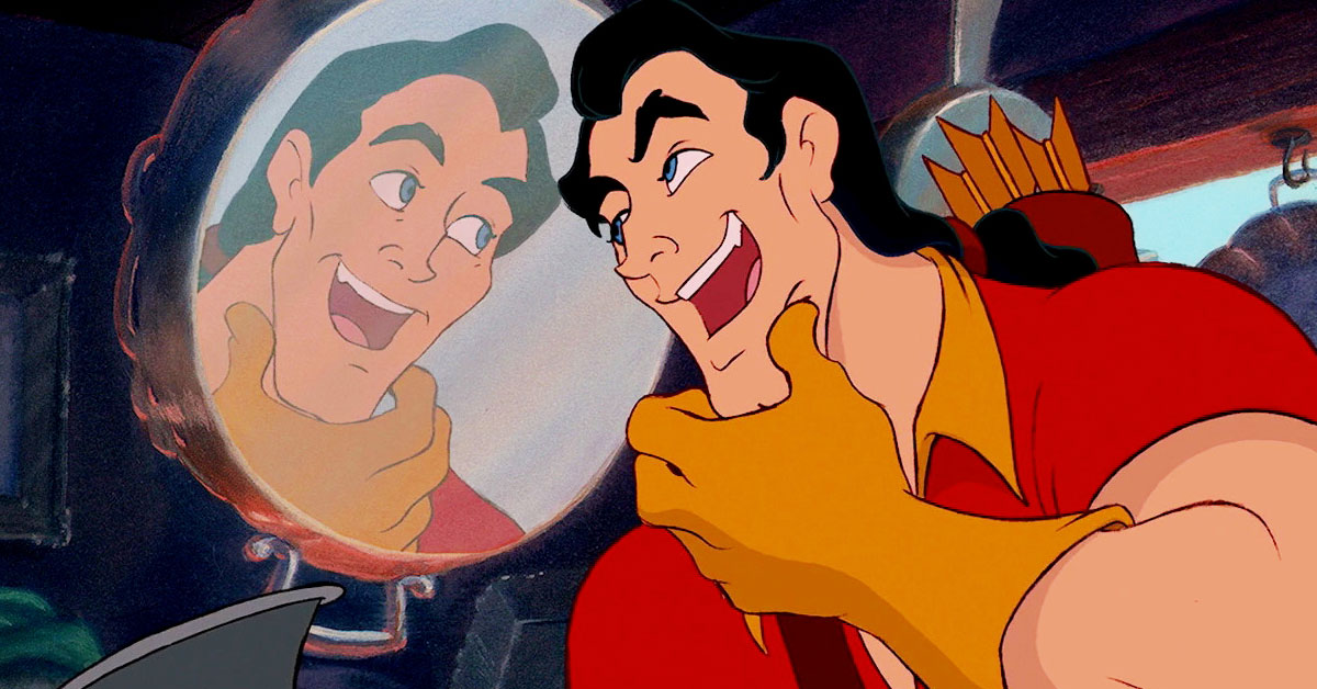 Rate These Disney Villains To Find The Perfect Movie To Watch