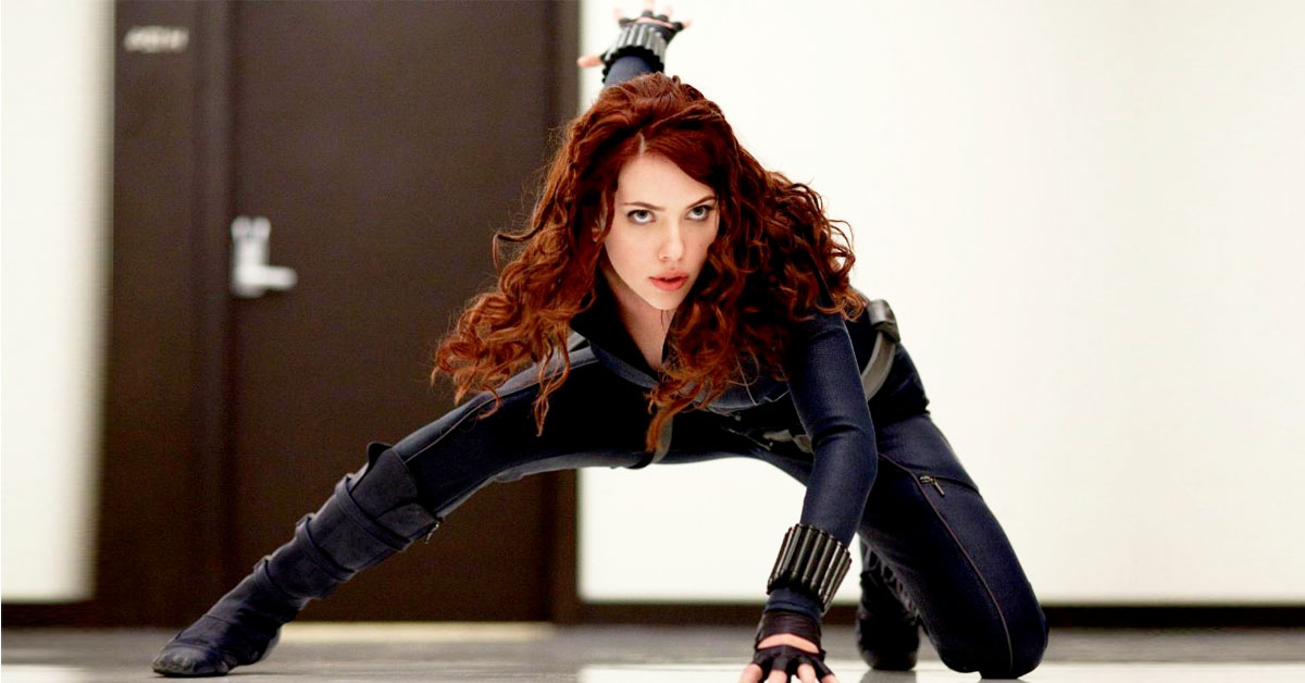 Pick The Best Superpowers And Get Matched To An MCU Lady