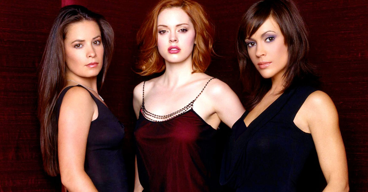 Getting Over 70% On This Charmed Quiz Will Take Some Real Magic